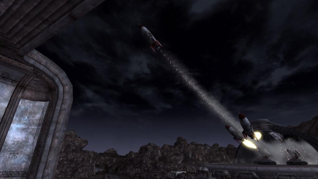 Fallout : New Vegas – メインクエストをクリア (3)