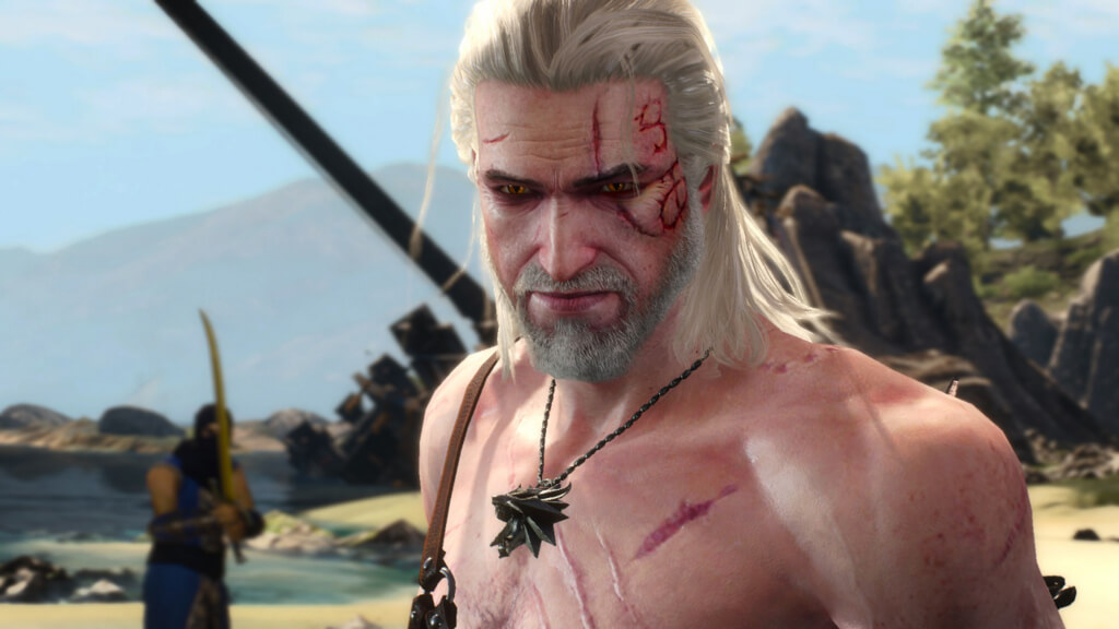 The Witcher 3 – 「無情なる心」 レビュー (9)
