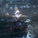 Batman: Arkham Knight – バットモービル (1)