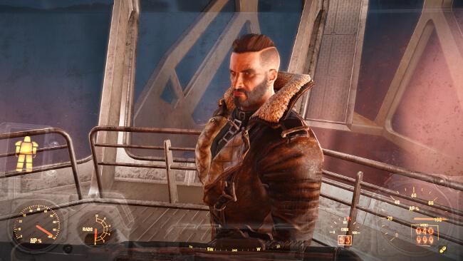 Fallout 4 – イエスマン (11)