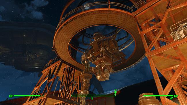 Fallout 4 – 分岐点が分かりにくい (15)