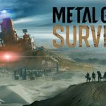 METAL GEAR SURVIVEに一言