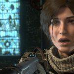 (4) 完走 – Rise of the Tomb Raider