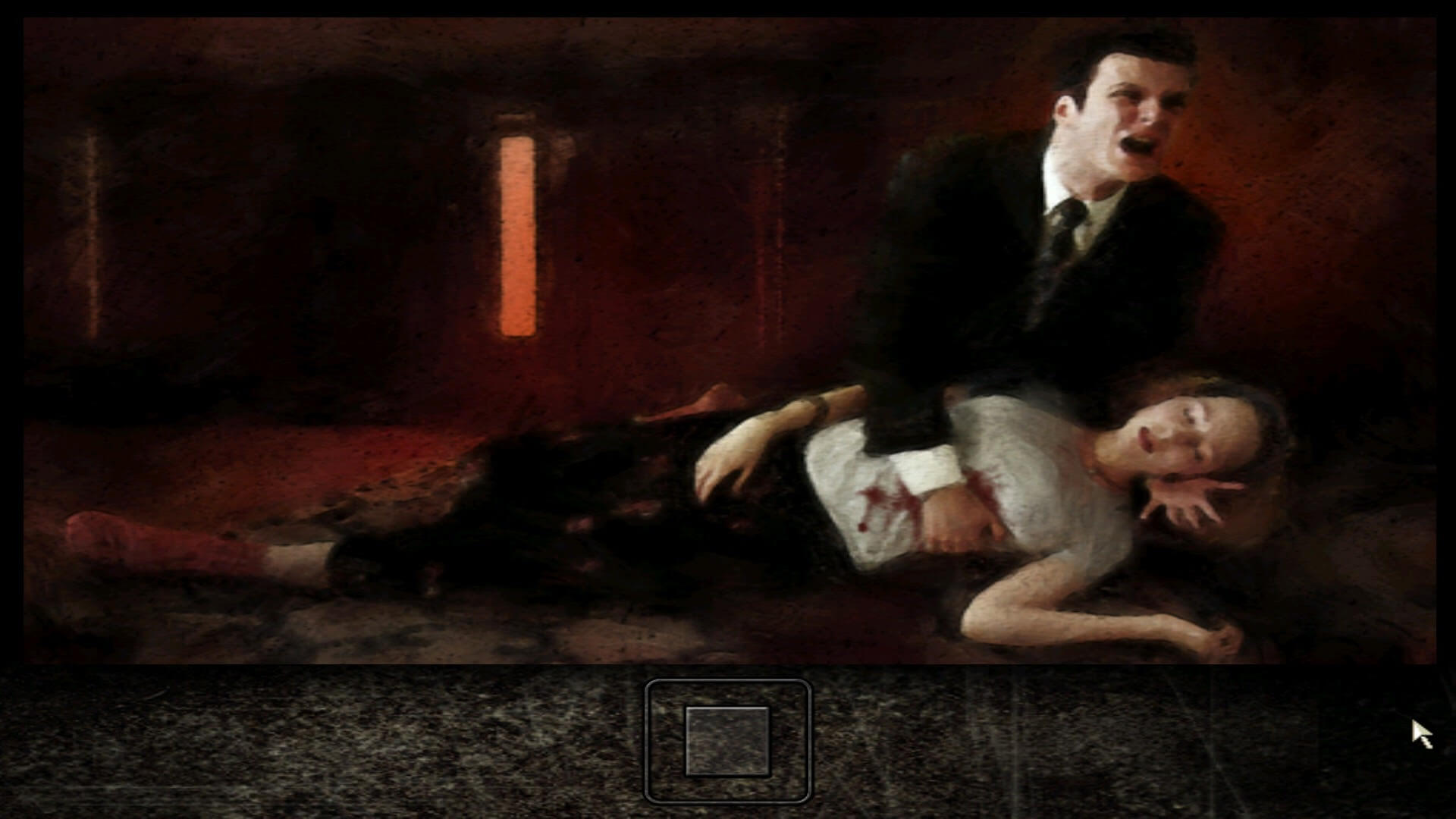 妻子を殺害されたマックスの復讐劇。『マックスペイン』より。