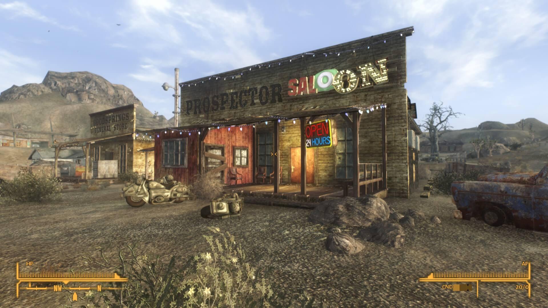 2019年版】『Fallout: New Vegas』のオススメModを紹介。