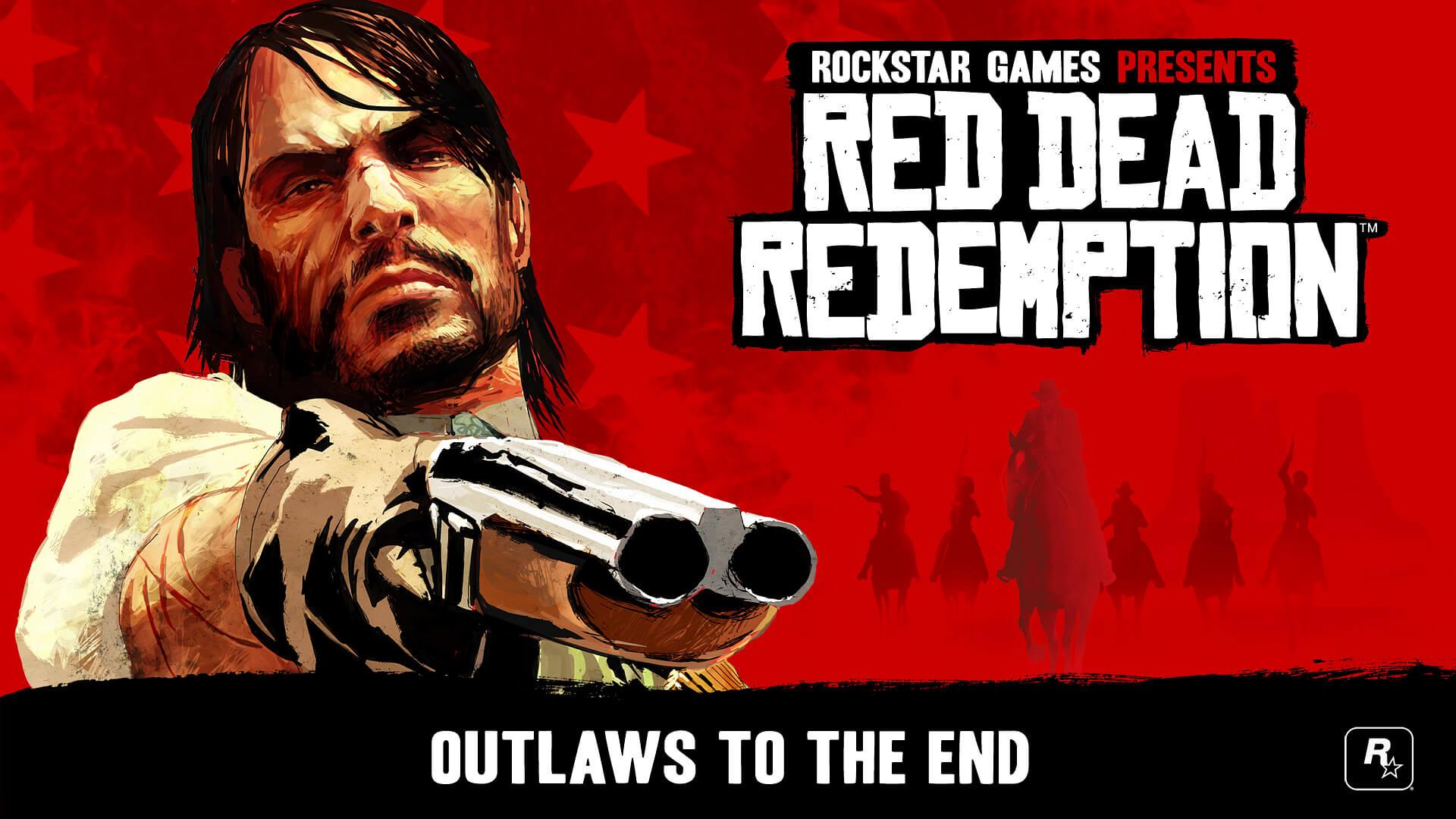 red dead redemption 2 تحميل لعبة